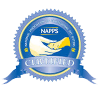 METROPAWLITAN NATIONAL ASSOCIATION OF PROFESSIONAL PET SITTERS